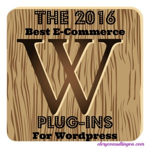 Are you searching for a few plugins to help you e-commerce site out? WordPress has quite a few that have made the cut in 2016. See how these three plugins for WordPress can help you out.